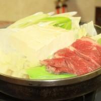 東京の馬肉文化「桜なべ」とは?