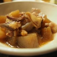 スジ肉、ほほ肉などで広がる馬肉の温菜